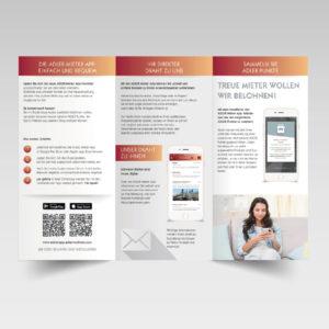 Corporate Design für Immobilienpartner